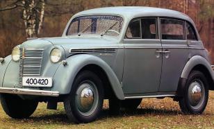 Интересные факты про советские автомобили