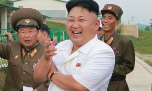 """Ким Чен Ын в """"очень личном"""" письме пригласил Дональда Трампа в Пхеньян"""