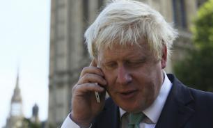 Джонсон принес извинения Елизавете II за приостановку работы парламента