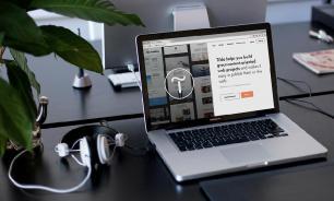 Цензура заработала: Tilda блокирует сайты на своей платформе