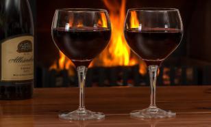 Нарколог: бокал вина за ужином может привести к алкоголизму