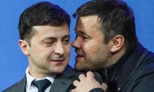 На Украине прокомментировали увольнение Богдана из офиса Зеленского
