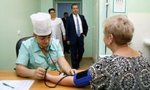 Минздрав планирует зарегистрировать всех медиков и врачей за два дня
