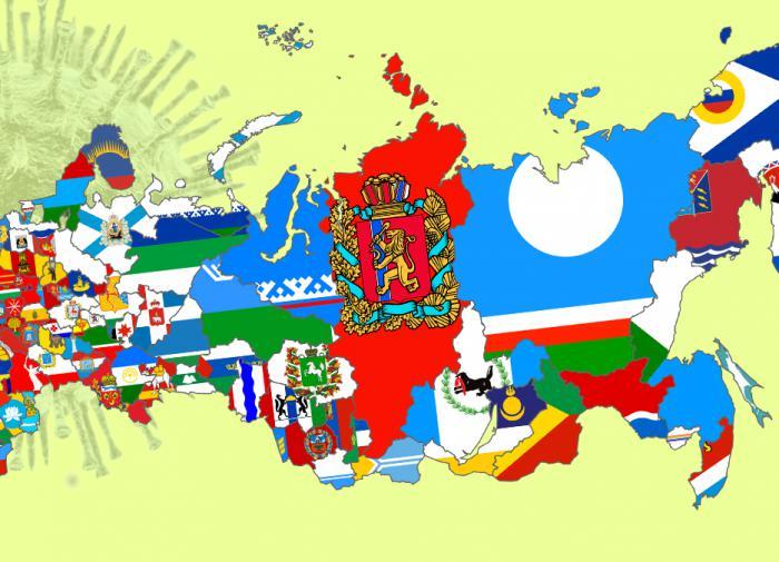 Для развития регионов нужен реальный федерализм