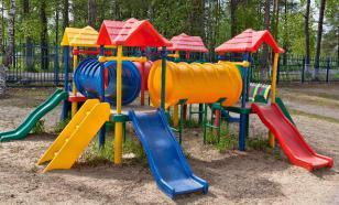 Житель Новосибирска помог сыну избить десятилетнего ребёнка