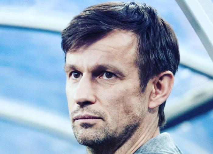 """Семак назвал причины провала """"Зенита"""" в Лиге чемпионов"""