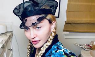 """Мадонна призвала освободить Бритни Спирс из """"рабства"""""""