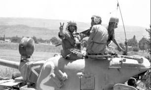 Маленькая победоносная Шестидневная война