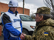 Альтернативы Минским соглашениям нет - ОБСЕ