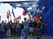 Третью мировую предотвратит Греция?