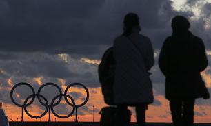 В Сочи снова объявлено  штормовое предупреждение