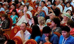 """На форуме """"Сообщество"""" представили успешный опыт развития НКО в Пермском крае"""