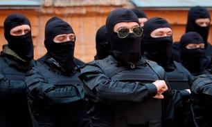 СБУ похитила в Крыму российских военных. Подробности