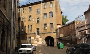 Аварийные квартиры в Санкт-Петербурге растут в спросе