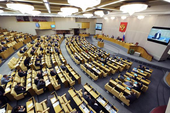 Депутат Госдумы: единственный способ избежать критики народа - умереть