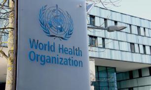 ВОЗ получит от России один миллион долларов на борьбу с коронавирусом