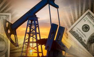 """Обратный отсчёт: до """"обмеления реки нефтедолларов"""" осталось 10 лет"""