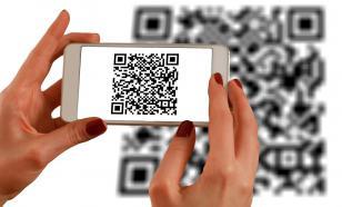QR-коды займут 15% рынка безналичных платежей