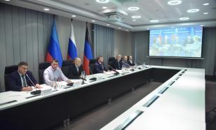 ДНР и ЛНР на пути к единой экономической зоне