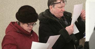 На выборах в Жуковском задержаны агитаторы, раздававшие деньги