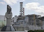 """""""Странно, что все забыли про Чернобыль"""""""