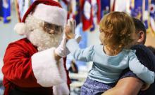 Стали известны даты новогодних каникул в 2019 году