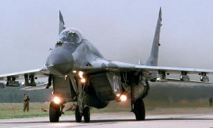 Истребители ВВС Словакии сопроводили летящий в Харьков пассажирский самолет