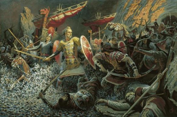 Ассирийские военные «лайфхаки»
