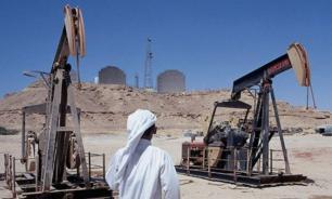 Цена барреля нефти из-за инцидента в Саудовской Аравии вырастет до $100