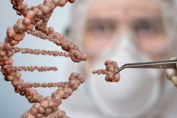 Генное редактирование позволит устранить 89% наследственных заболеваний
