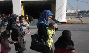 Кузнецова: Тысячи детей остаются в зоне боевых действий Сирии и Ирака