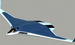 ПАК ДА — стратегический роботизированный ракетный комплекс — уже скоро