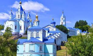 К 2025 году в Курске на острове Палея появится свой Кремль