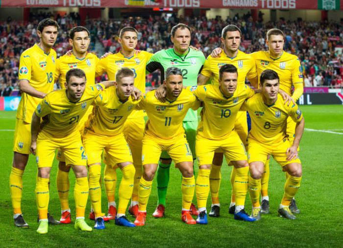 В Италии признали правоту России в вопросе формы сборной Украины