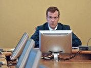 Медведев нашел признаки застоя в политике