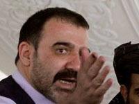 Убит брат президента Афганистана.