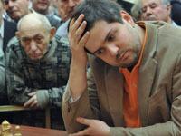 Российский шахматист пробился в финал Кубка мира.