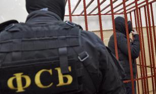 ФСБ потребовала сделать закрытым судебное заседание по украинским морякам