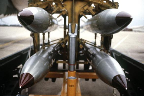 Эксперты: многие страны продолжают модернизировать ядерное оружие