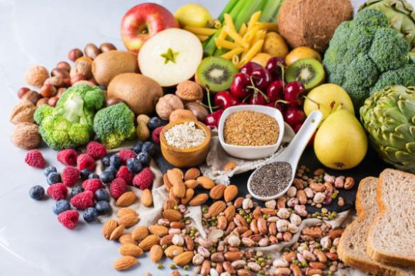 Продукты, лучше всего влияющие на кишечник