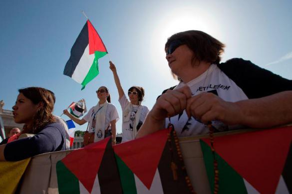 Human Rights Watch: Израиль лишает палестинцев их прав