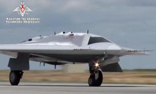 National Interest назвал малозаметным и смертоносным новый БПЛА С-70