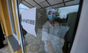 Жительница Санкт-Петербурга сбежала из карантина. Ей грозит штраф