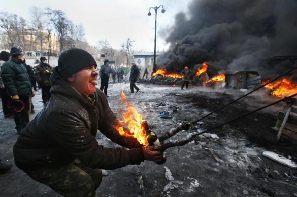 После Майдана русских националистов выкосили поголовно