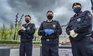"""""""Это Путин"""": Форум свободной России нашел причину пандемии"""