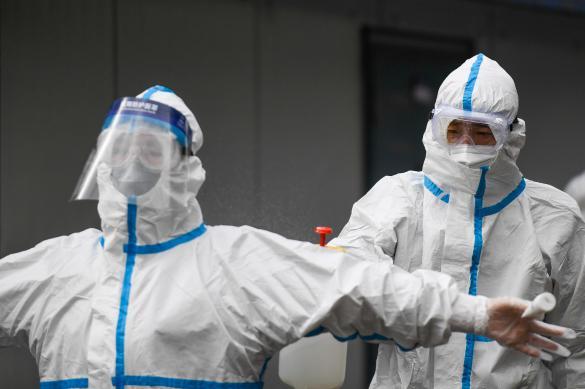 Никита Джигурда: пандемия COVID-19 — это лохотрон