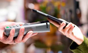 Сбербанк запускает платежную систему SberPay