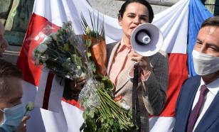 Осташко: Тихановская не станет президентом ни при каких раскладах
