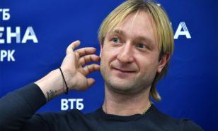 Плющенко заявил, что Лайшев скоро будет уволен