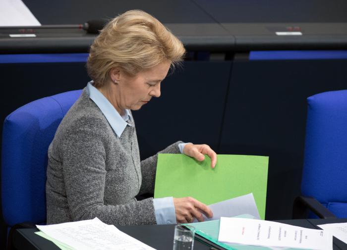 Казус фон дер Ляйен: почему в ЕС возникли проблемы с вакцинами